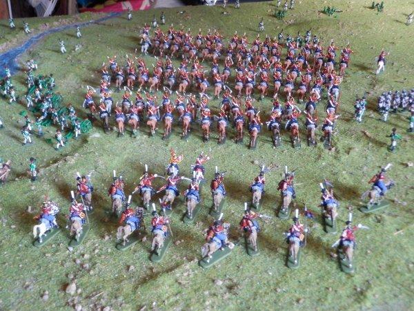 Assaut sur la colline des monarques 31
