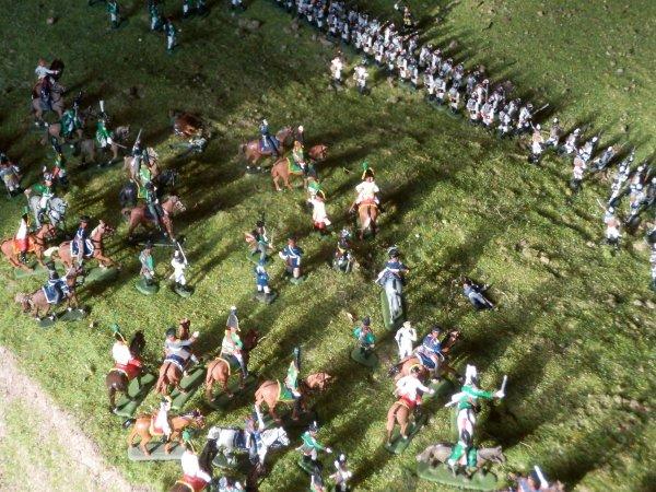 Assaut sur la colline des monarques 38