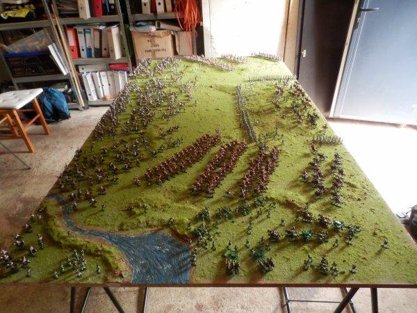 Assaut sur la colline des monarques 39