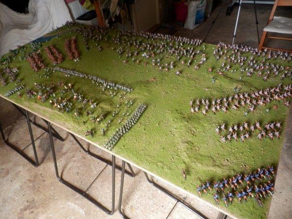 Assaut sur la colline des monarques 40
