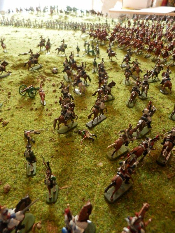 Assaut sur la colline des monarques : l'histoire 6