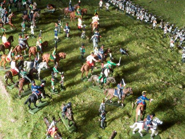 Assaut sur la colline des monarques : l'histoire 7