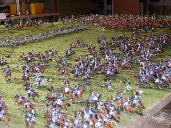 Assaut sur la colline des monarques : l'histoire 12