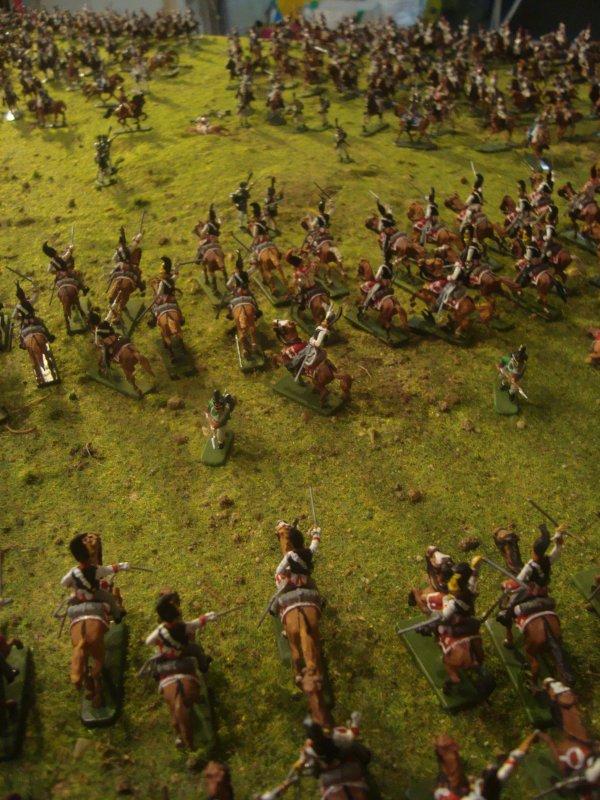 Assaut sur la colline des monarques : l'histoire 15