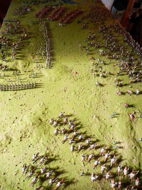 Assaut sur la colline des monarques : l'histoire 18