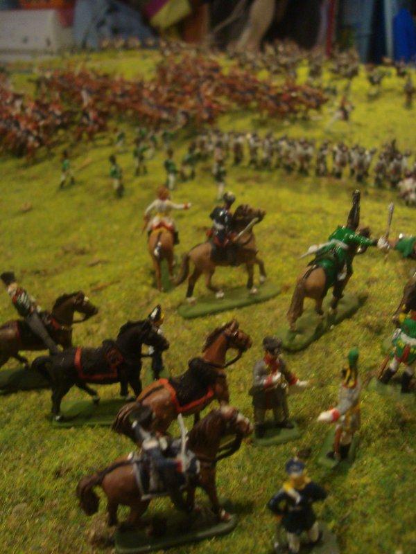Assaut sur la colline des monarques : l'histoire 19