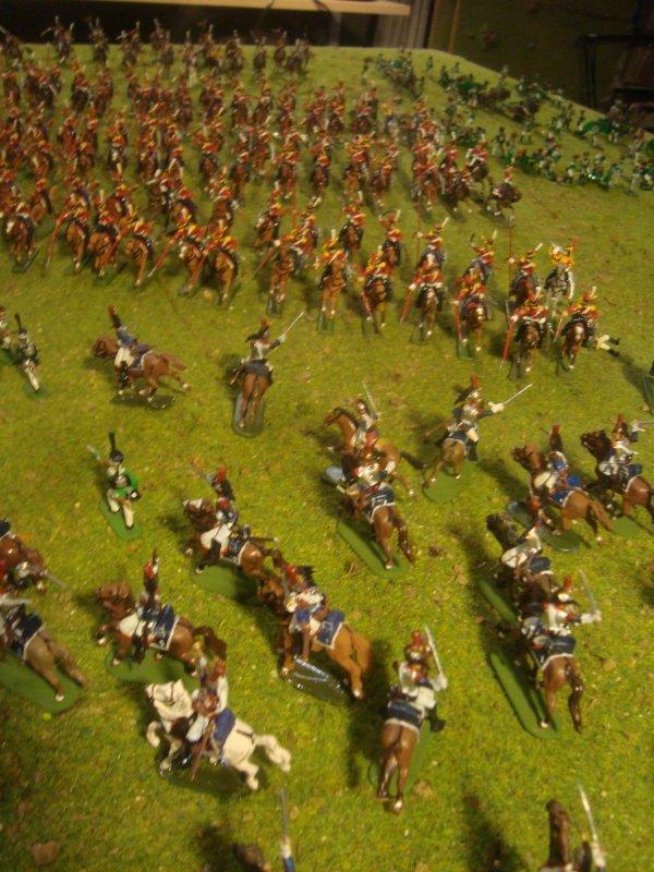 Assaut sur la colline des monarques : l'histoire 20
