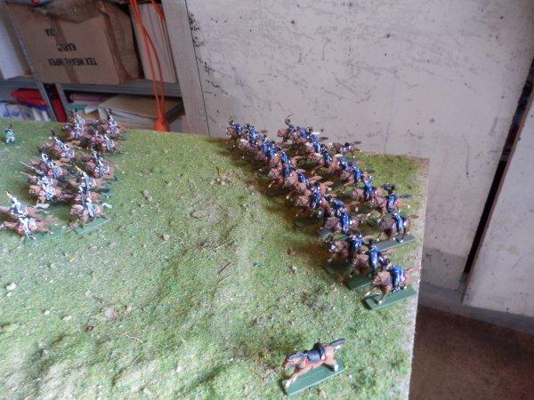 Assaut sur la colline des monarques : l'histoire 25
