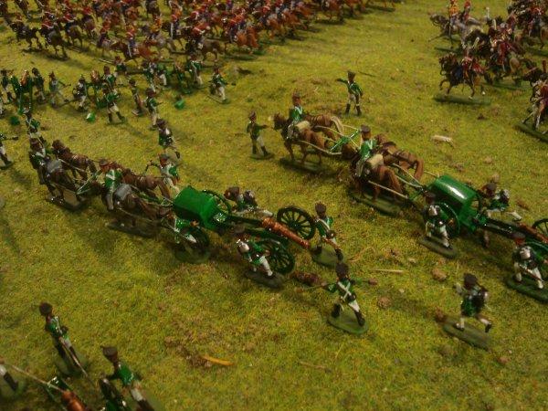 Assaut sur la colline des monarques : l'histoire 30