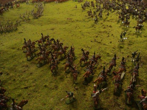 Assaut sur la colline des monarques : l'histoire 31