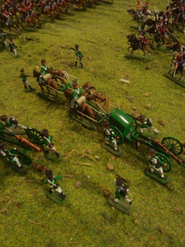 Assaut sur la colline des monarques : l'histoire 33
