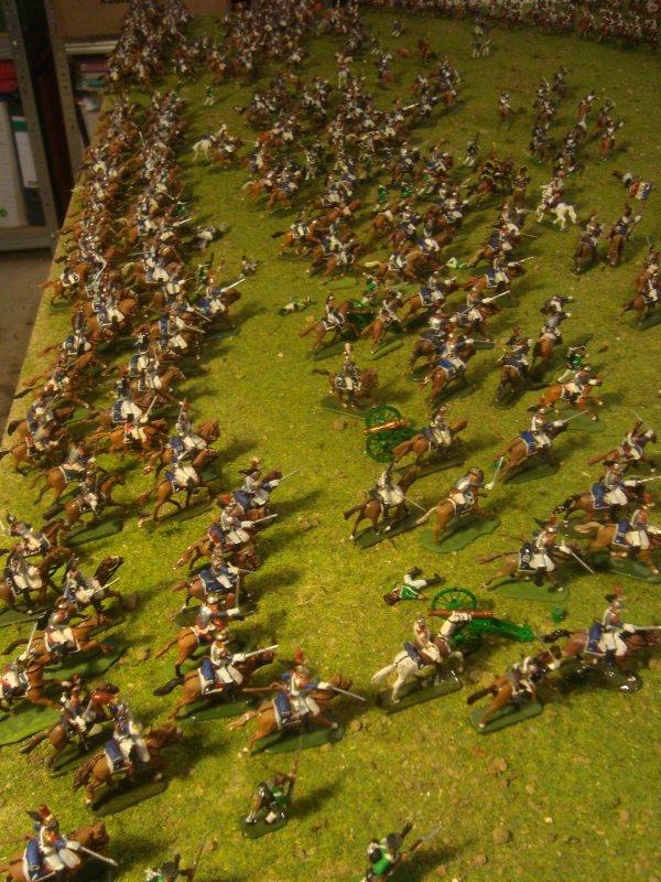 Assaut sur la colline des monarques : l'histoire 34