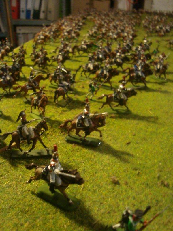 Assaut sur la colline des monarques : l'histoire 36