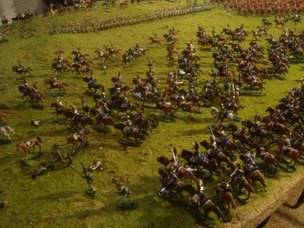 Assaut sur la colline des monarques : l'histoire 37