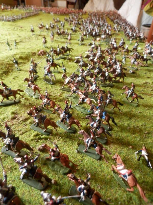Assaut sur la colline des monarques : l'histoire 41