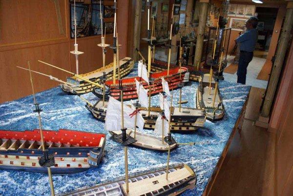 Images du net : Trafalgar