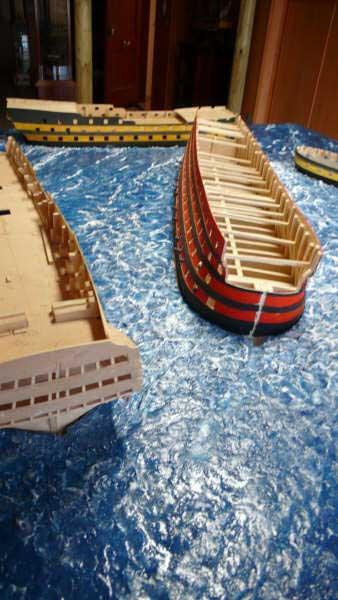 Images du net : Trafalgar 2