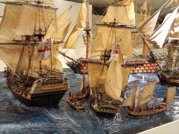 Images du net : Trafalgar 4