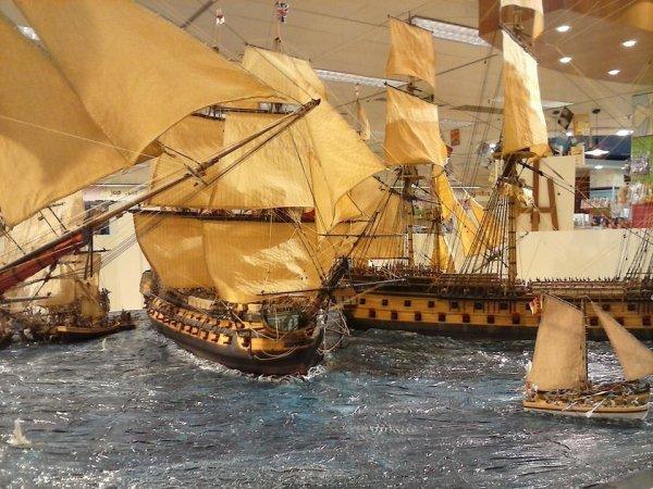 Images du net : Trafalgar 5