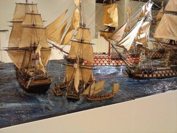Images du net : Trafalgar 6