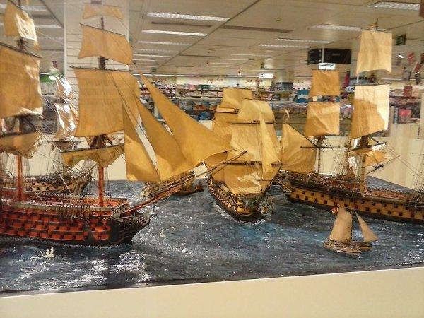 Images du net : Trafalgar 7