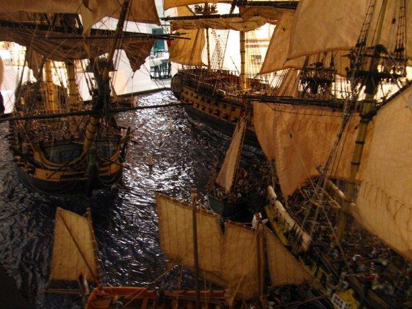 Images du net : Trafalgar 9