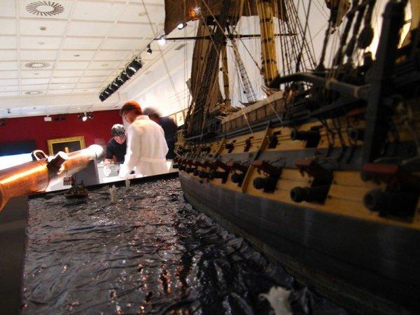 Images du net : Trafalgar 10