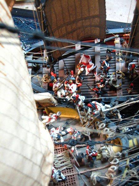 Images du net : Trafalgar 12