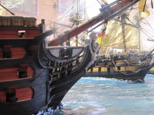 Images du net : Trafalgar 15