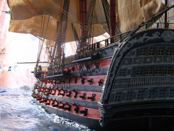 Images du net : Trafalgar 16