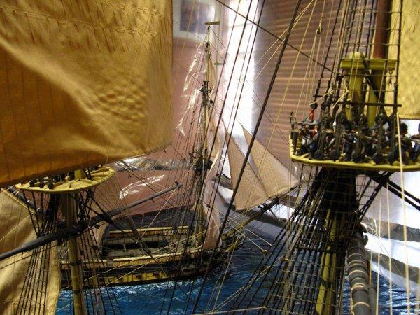 Images du net : Trafalgar 18