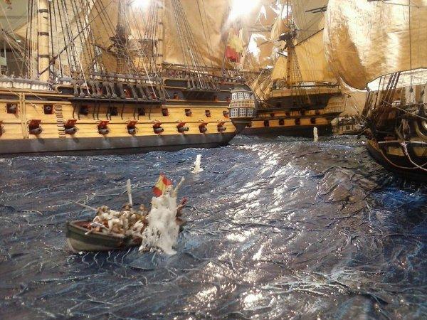 Images du net : Trafalgar 19