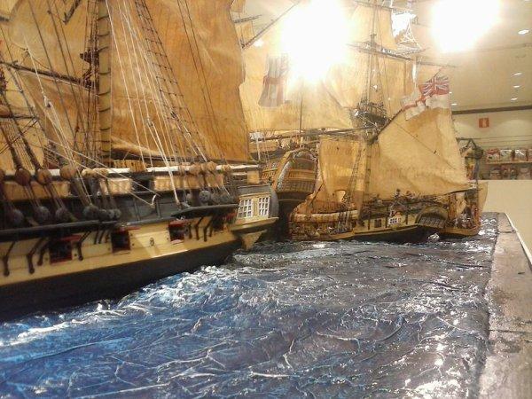 Images du net : Trafalgar 20