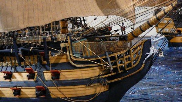 Images du net : Trafalgar 23