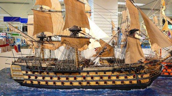 Images du net : Trafalgar 25