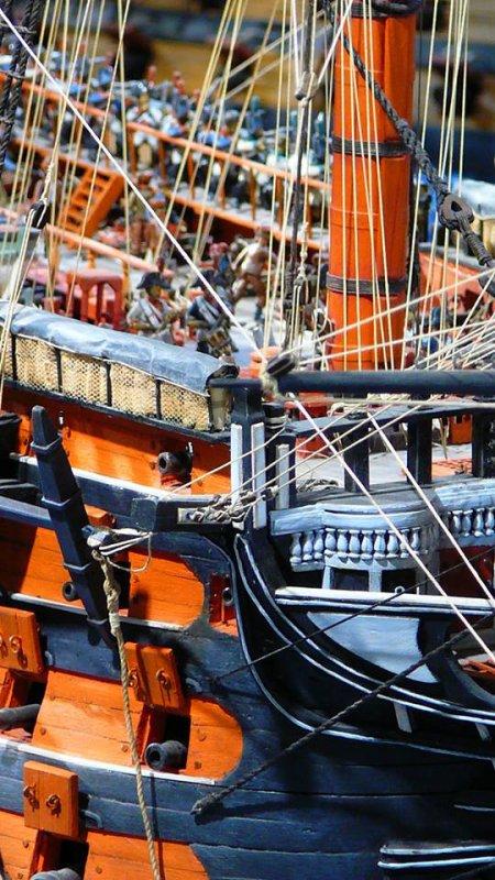 Images du net : Trafalgar 26