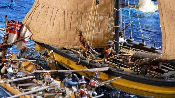 Images du net : Trafalgar 27