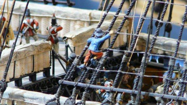Images du net : Trafalgar 28