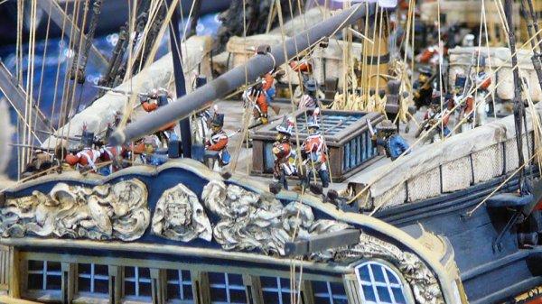 Images du net : Trafalgar 29