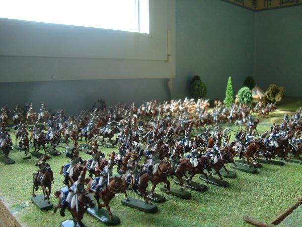 Mes dioramas sont de retour !