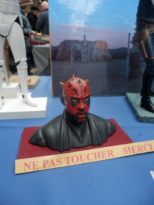 Maquettexpo 2015 : la grande visite.