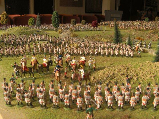 dioramas empire