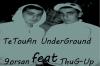 Thug-Up  Feat  9orsan   --  TeTouan UnderGround 2011