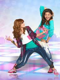 Shake it up Saison 2 !!! Look !