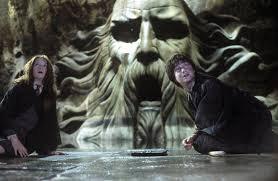 Harry Potter et la chambre des secret,  vue et revue =)