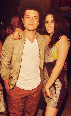 Kristen et Josh