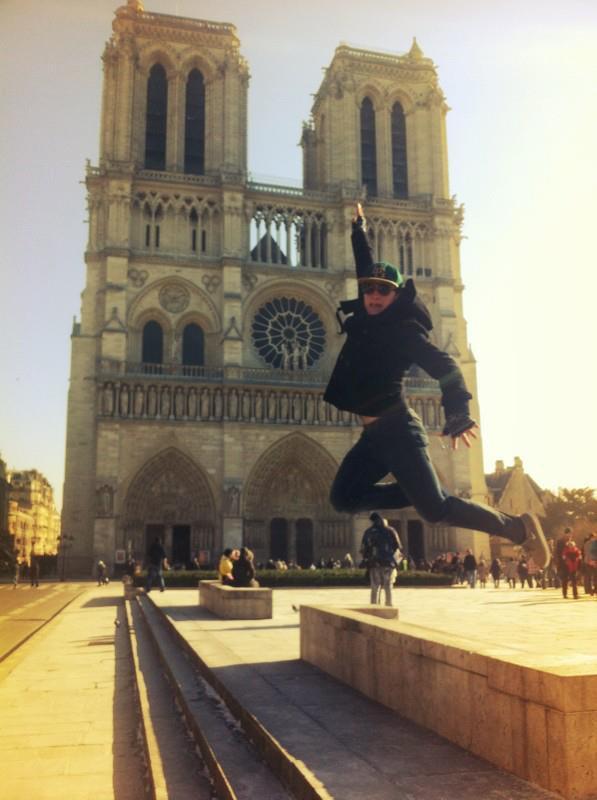 Paris !!