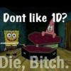 tu n'aime pas les 1D?????? je vais te tuer!!!! XD