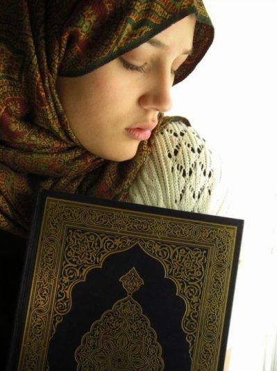Muslima :) $)