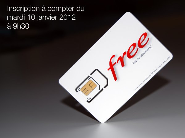 10 Janvier 2012 Be Free